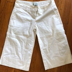 Anthro Sitwell shorts